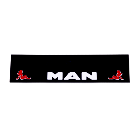 MAN Mudflaps ( Long )