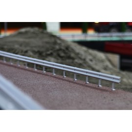 Road Barrier Set