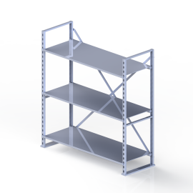 Heavy Load Rack Systems