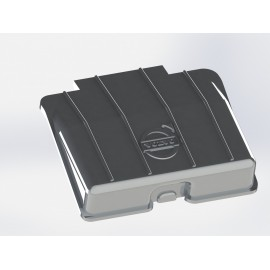 Battery Case & A Pair of Air Tanks